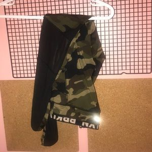 Camo Urban Planet Leggings